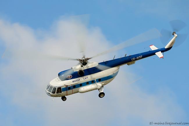 Ми-8МСБ (с) el-moino.livejournal.com