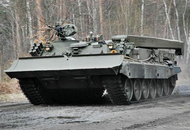 WZT-3 (c) bumar.gliwice.pl