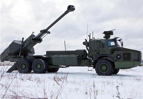 FH77 BW L52 Archer