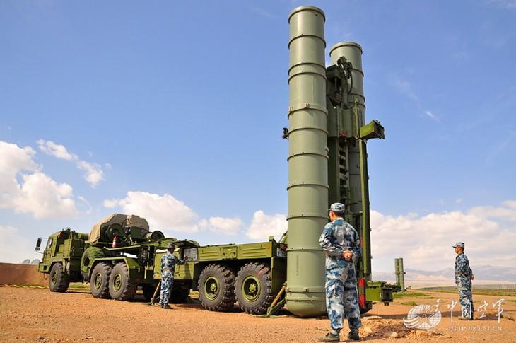 С-300ПМУ2 «Фаворит»