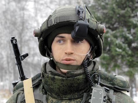 Комплект Ратник (с) фото: Михаил Ковалев