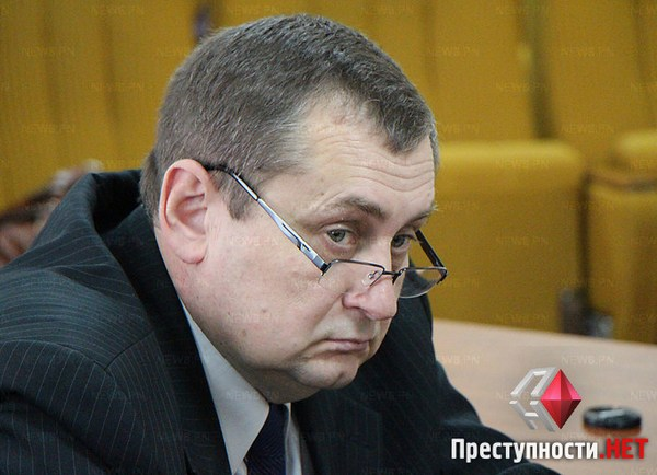 Владимир Берко