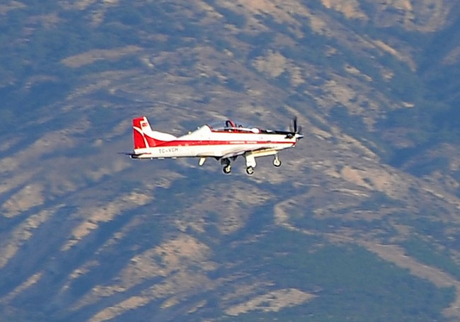 TAI Hurkus-A (c) fly-news.es