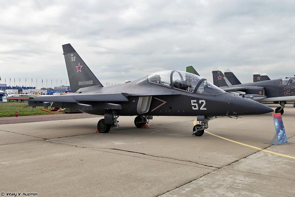 Як-130 (c) vitalykuzmin.net