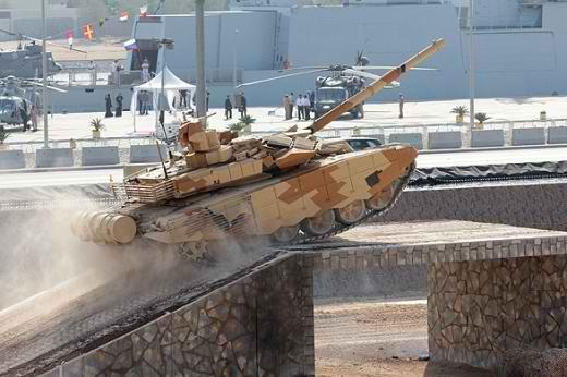 Т-90СМ (c) www.vestnik-rm.ru