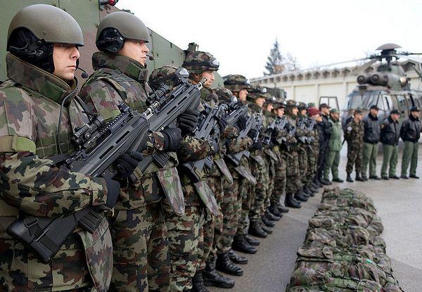 (c) U.S. European Command