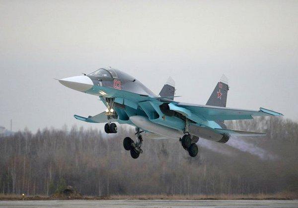 (с) Александр Кряжев / РИА Новости