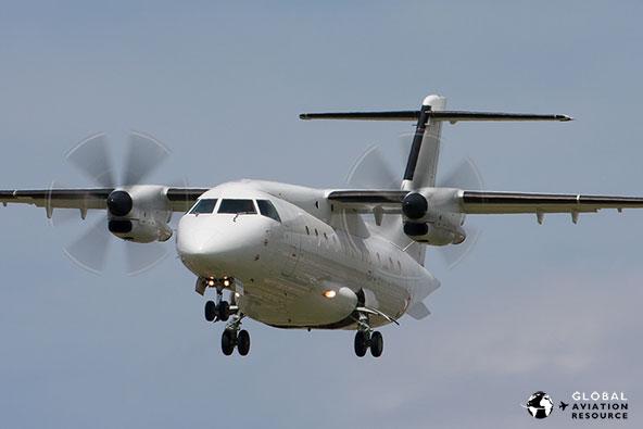 Dornier Do.328 (c) www.globalaviationresource.com