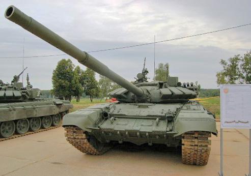 Т-72Б3 (c) telegrafist.org