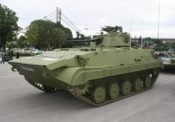 M-98 Vidra