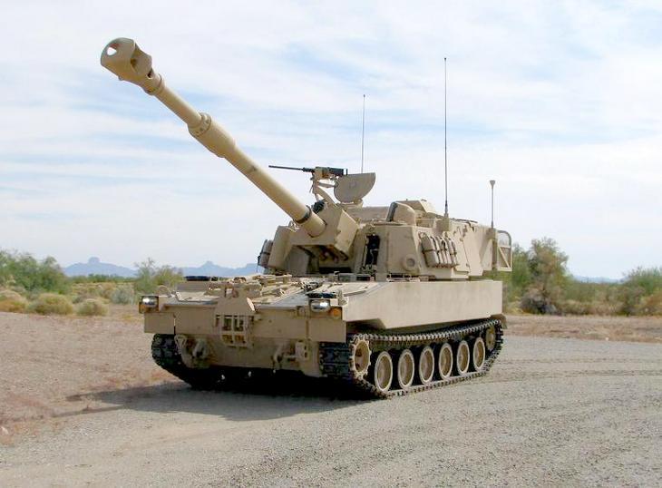 M-109A6 PIM