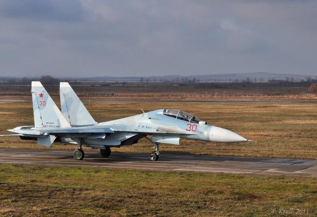 Су-30М2 (c) s.photosight.ru