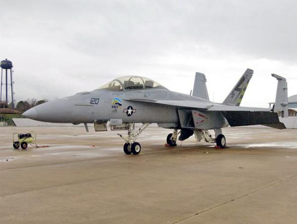 F/A-18E (c) upi.com