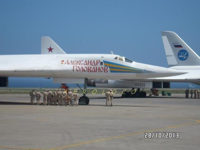 Ту-160 (c) topwar.ru