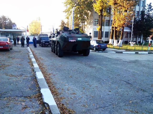 БТР Saur 2 (c) www.jurnaldedambovita.ro