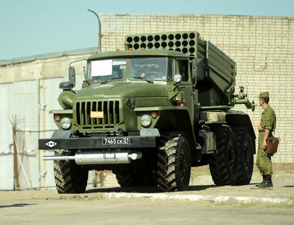 РСЗО Торнадо-Г (c) eurasian-defence.ru