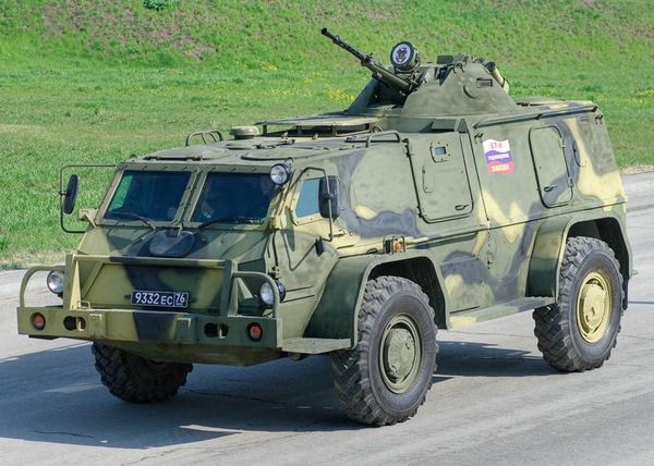 Бронеавтомобиль Водник (c) бронеавтомобили Водник