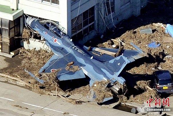 F-2 ВВС Японии