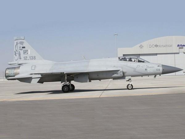 JF-17 «Тандер» tribune.com.pk