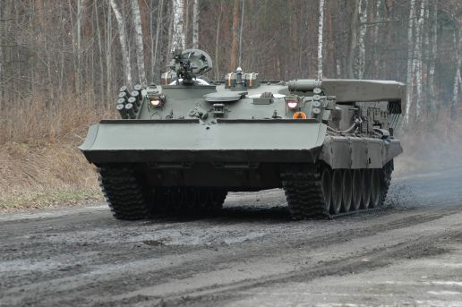 БРЭМ WZT-3