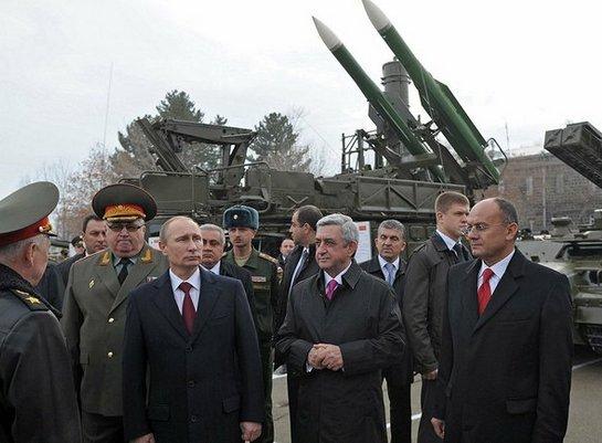 (c) пресс-служба Президента России