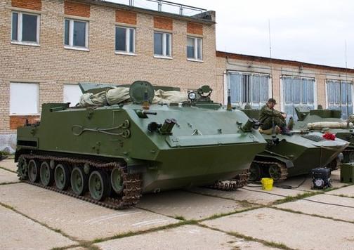 БТР-МДМ (c) www.liveinternet.ru