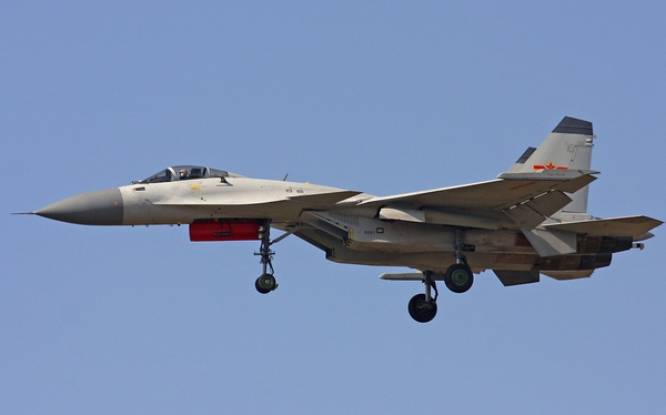 истребитель J-15 (c) 1.bp.blogspot.com