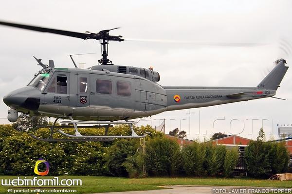 UH-1H (c) www.taringa.net
