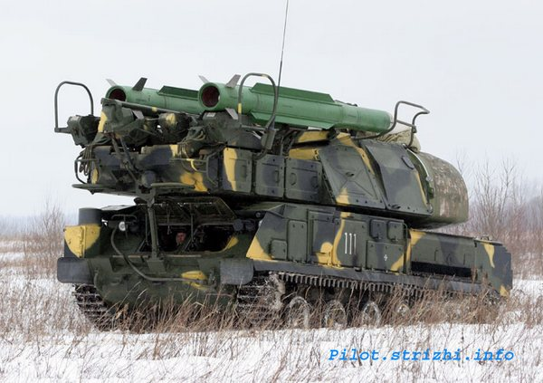 ЗРК Бук-М1-2 (c) pilot.strizhi.info