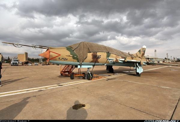 Су-22М3К