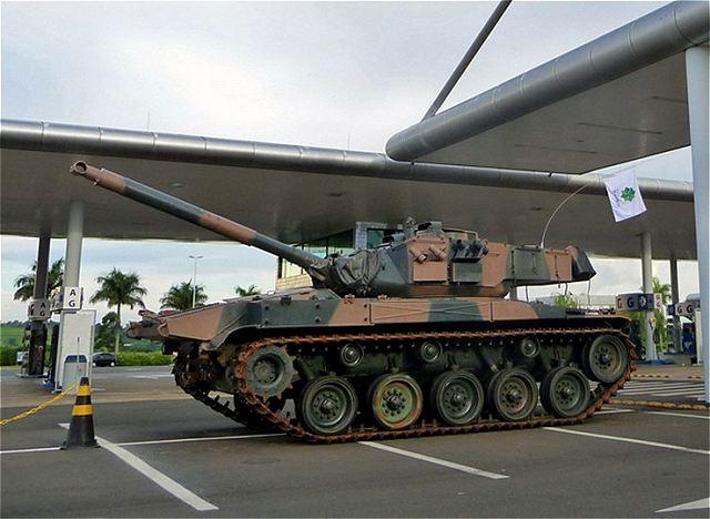 M41C ВС Бразилии (c) www.armyrecognition.com