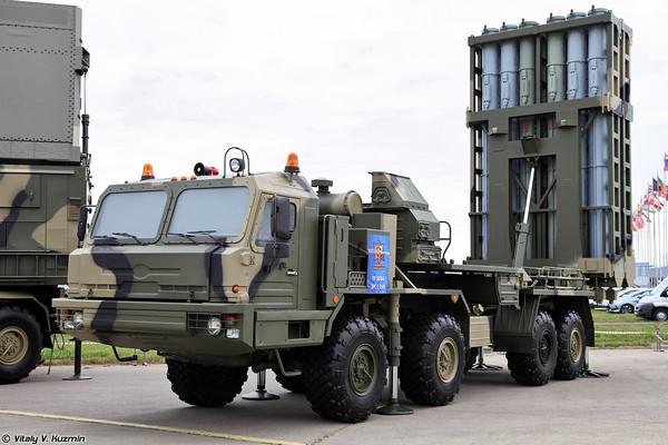 С-350Е Витязь (c) Виталий Кузьмин