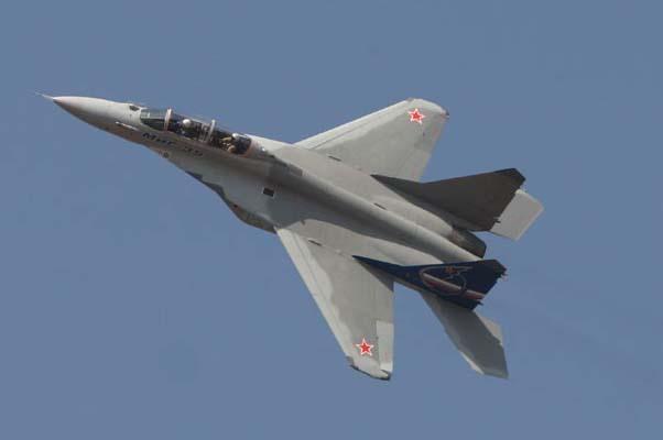 МиГ-35 (c) ru.wikipedia.org