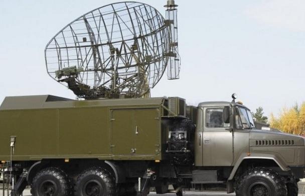 Радар МАРС-L)