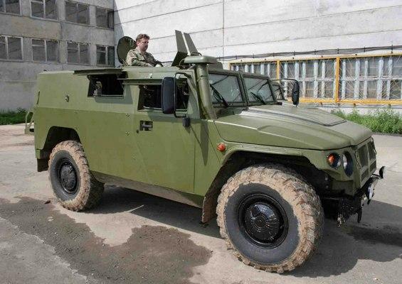 СПМ-1 Тигр для Индии (с) Zaklepkin otvaga2004.mybb.ru