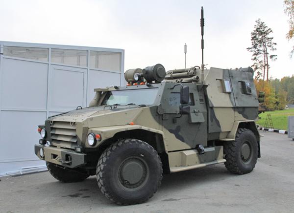 ВПК-3927 Волк 4х4 (c) milindcom.ru