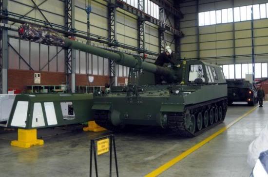 Т-155 Fırtına