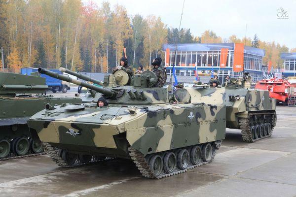 БМД-4М (c) vpk.name
