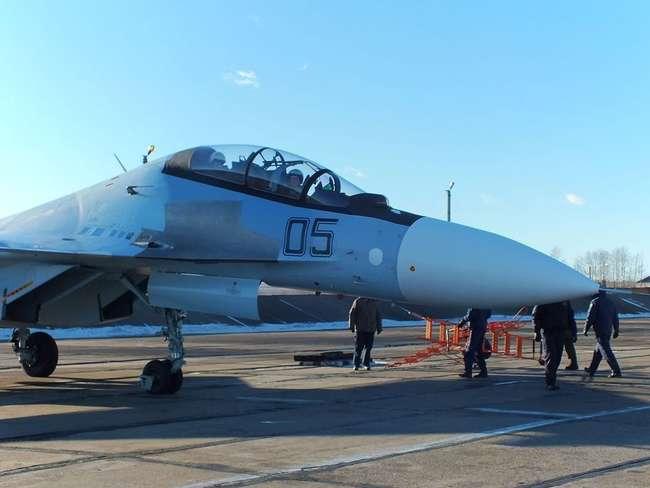 Су-30СМ (c) sdelanounas.ru