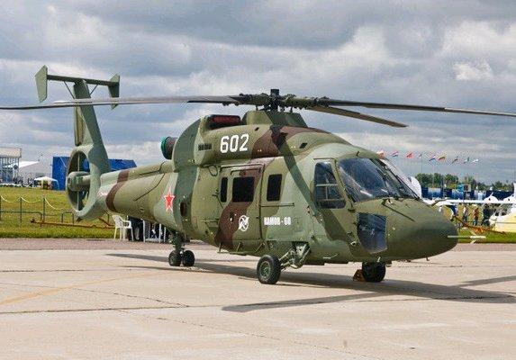Ка-60 Касатка