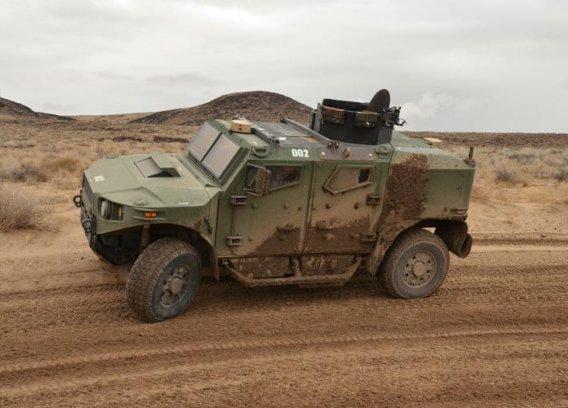 ULV (Ultra Light Vehicle) (c) www.army.mil