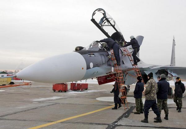 Су-30СМ (c) riamotor.ru