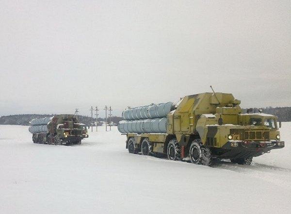 С-300 ВС Беларуси (c) mil.by