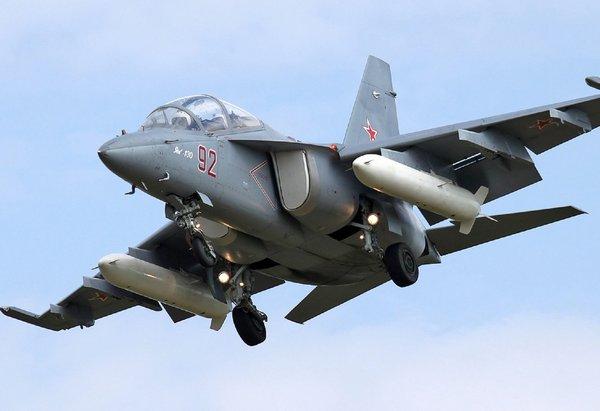 Як-130 (c) justpics.ru