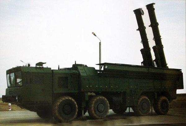 Искандер-К (c) militaryrussia.ru
