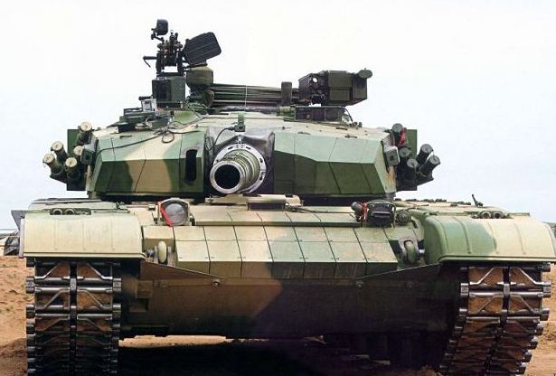 Type-99G (c) www.armyrecognition.com