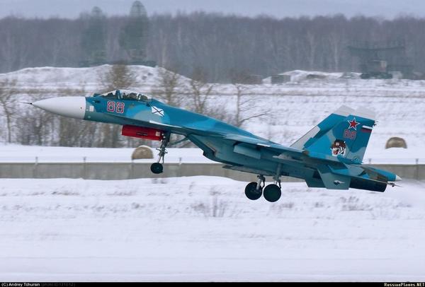 (с) Андрей Чурсин / russianplanes.net