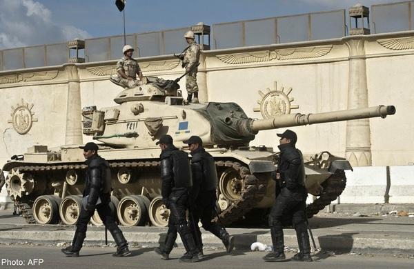(c) AFP
