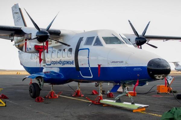 L-410 (c) ria56.ru