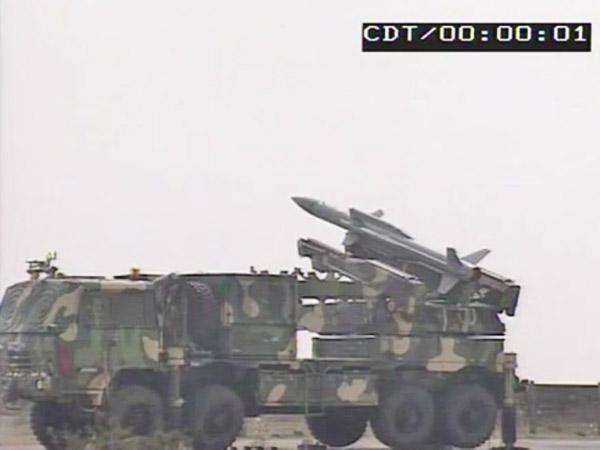 новая версия системы противовоздушной обороны  Akash